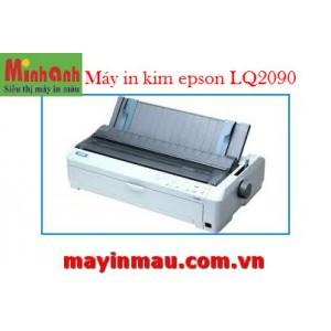 Máy in kim Epson LQ2090 khổ A3