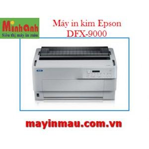 Máy in kim Epson DFX - 9000