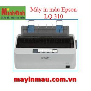 Máy in kim Epson - LQ310 (24 kim)