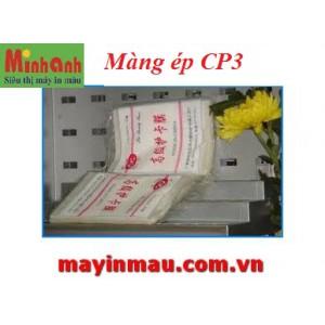Màng ép A5 - Khổ CP3 (35 mic)