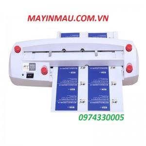 Máy cắt Card SK316 - nút cam
