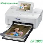 Máy in nhiệt Canon CP1000 hàng chuẩn canon