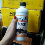 Mực canon dye uv inksun 500ml_màu đen