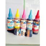 Mực epson dye uv 100ml