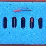 Lưỡi dao máy cắt chữ decal Graphtec