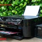 Máy in phun màu Epson L850 đa năng