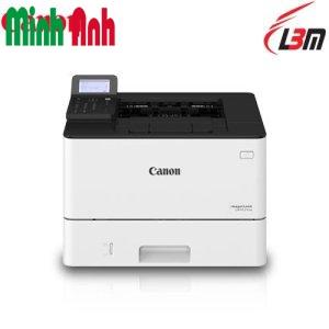 Máy in Laser Canon LBP214dw Wifi -Hàng chính hãng