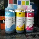 Mực nước Epson Inktec Hàn Quốc 1000ml (01 lít) - mã E10