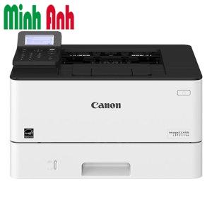 Máy in Laser Canon image CLASS LBP 212dw (In A4, in đảo mặt, wifi) đen trắng
