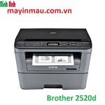 Máy in Laser Brother DCP-L2520D